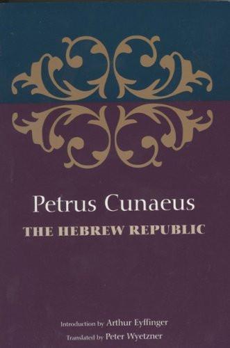 Hebrew Republic