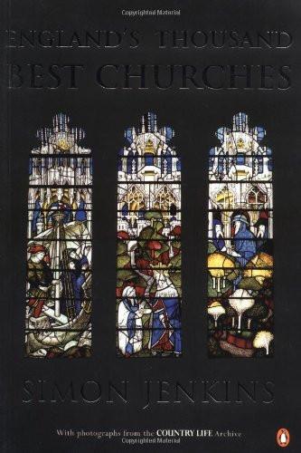 England's Thousand Best Churches