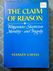 Claim Of Reason