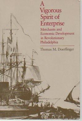 Vigorous Spirit Of Enterprise