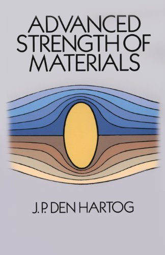 Advanced Strength Of Materials