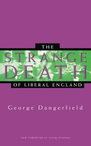 Strange Death Of Liberal England