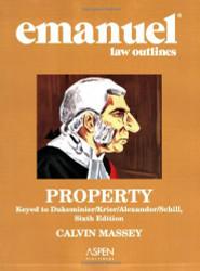 Emanuel Law Outlines Property