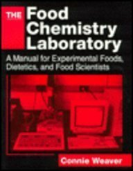 Food Chemistry Laboratory