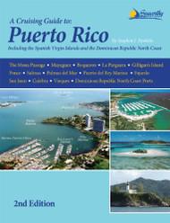 Cruising Guide To Puerto Rico Ed.
