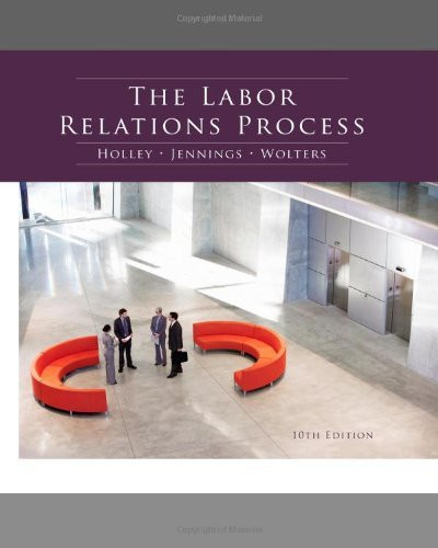 Labor Relations Process