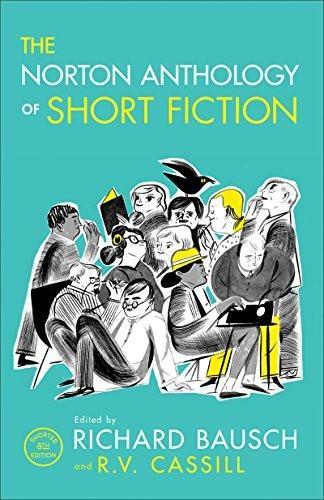 Norton Anthology Of Short Fiction
