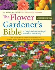Flower Gardener's Bible