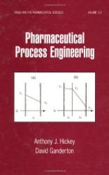Pharmaceutical Process Engineering