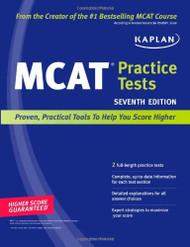 Kaplan Mcat Practice Tests