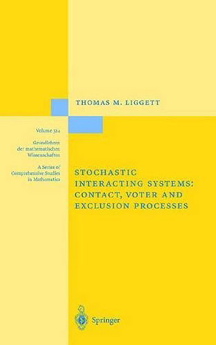 Stochastic Interacting Systems