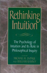Rethinking Intuition