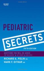 Pediatric Secrets
