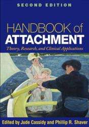 Handbook Of Attachment
