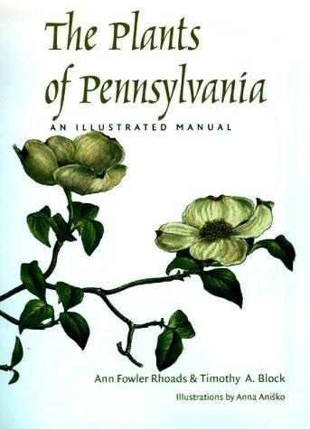 Plants Of Pennsylvania