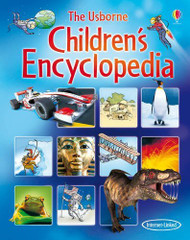 Usborne Internet-Linked Children's Encyclopedia