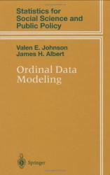 Ordinal Data Modeling