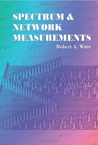 Spectrum And Network Measurements