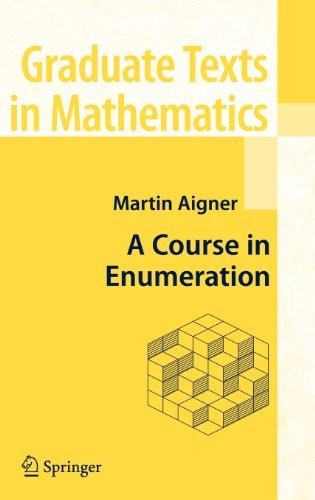 Course In Enumeration