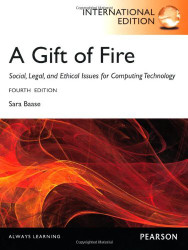 Gift Of Fire