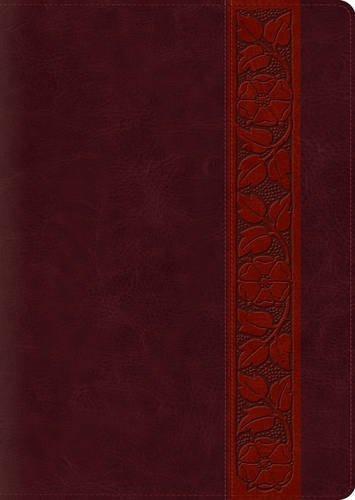 ESV Study Bible Large Print