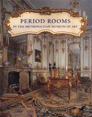 Period Rooms In The Metropolitan Museum Of Art