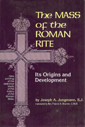 Mass Of The Roman Rite