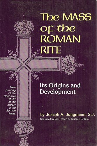 Mass Of The Roman Rite