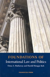 Foundations Of International Law And Politics