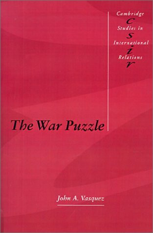 War Puzzle Revisited