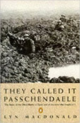 They Called It Passchendaele