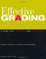 Effective Grading