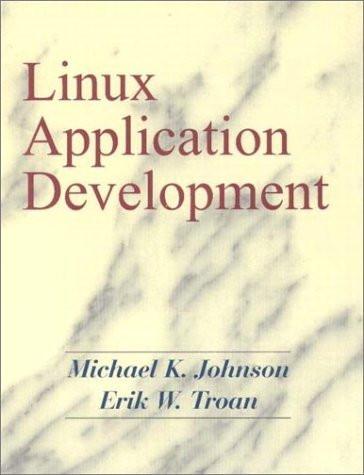 Linux Application Development