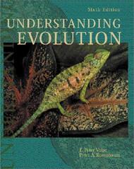 Volpe's Understanding Evolution