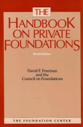 Handbook On Private Foundations
