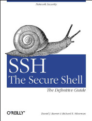 Ssh The Secure Shell
