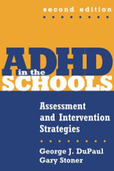 Adhd In The Schools