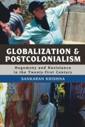 Globalization And Postcolonialism