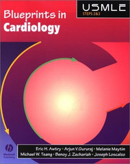 Blueprints In Cardiology