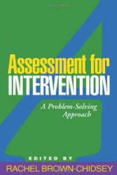 Assessment For Intervention