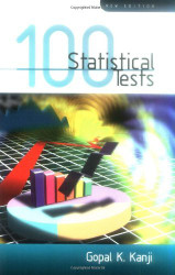 100 Statistical Tests