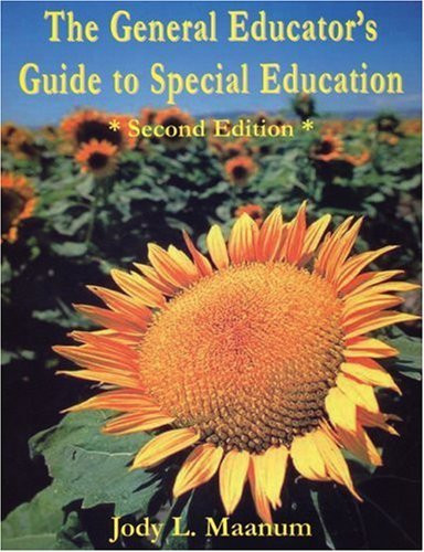 General Educator's Guide To Special Education