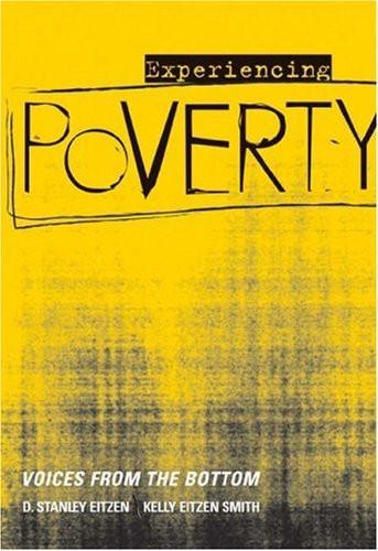 Experiencing Poverty