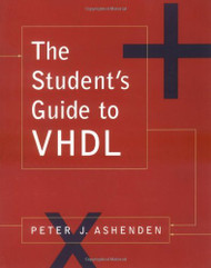 Student's Guide To Vhdl