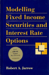 Modelling Fixed Income Securities And Interest Rate Options