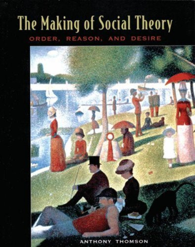 Making Of Social Theory