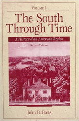 South Through Time Volume 1