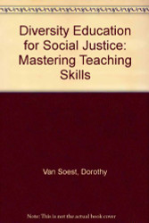 Diversity Education For Social Justice