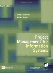 Project Management For Information Systems