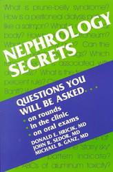 Nephrology Secrets